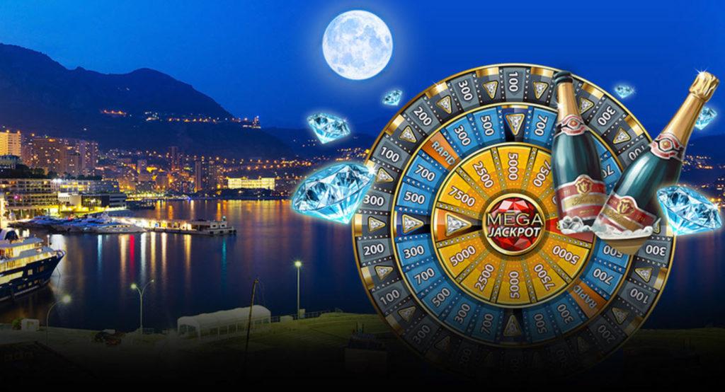 Casinos online confiables el Gordo-378913