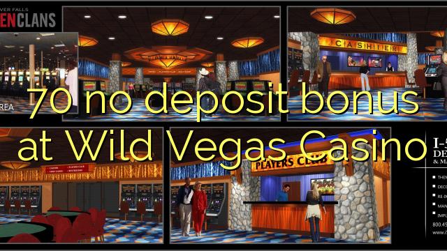 Casino Omnislots wild vegas-302208