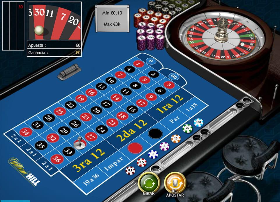 Simulador de ruleta mejores casino Ecuador-593029