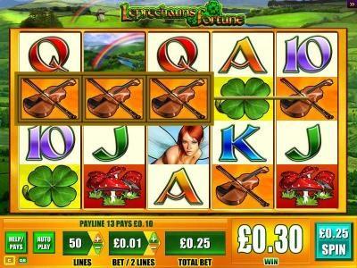 Viaja a Las Vegas poker tragamonedas duende irlandes gratis-952392