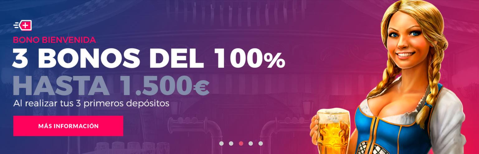 Casino con bonos sin depositos bono deposito Chile-586166