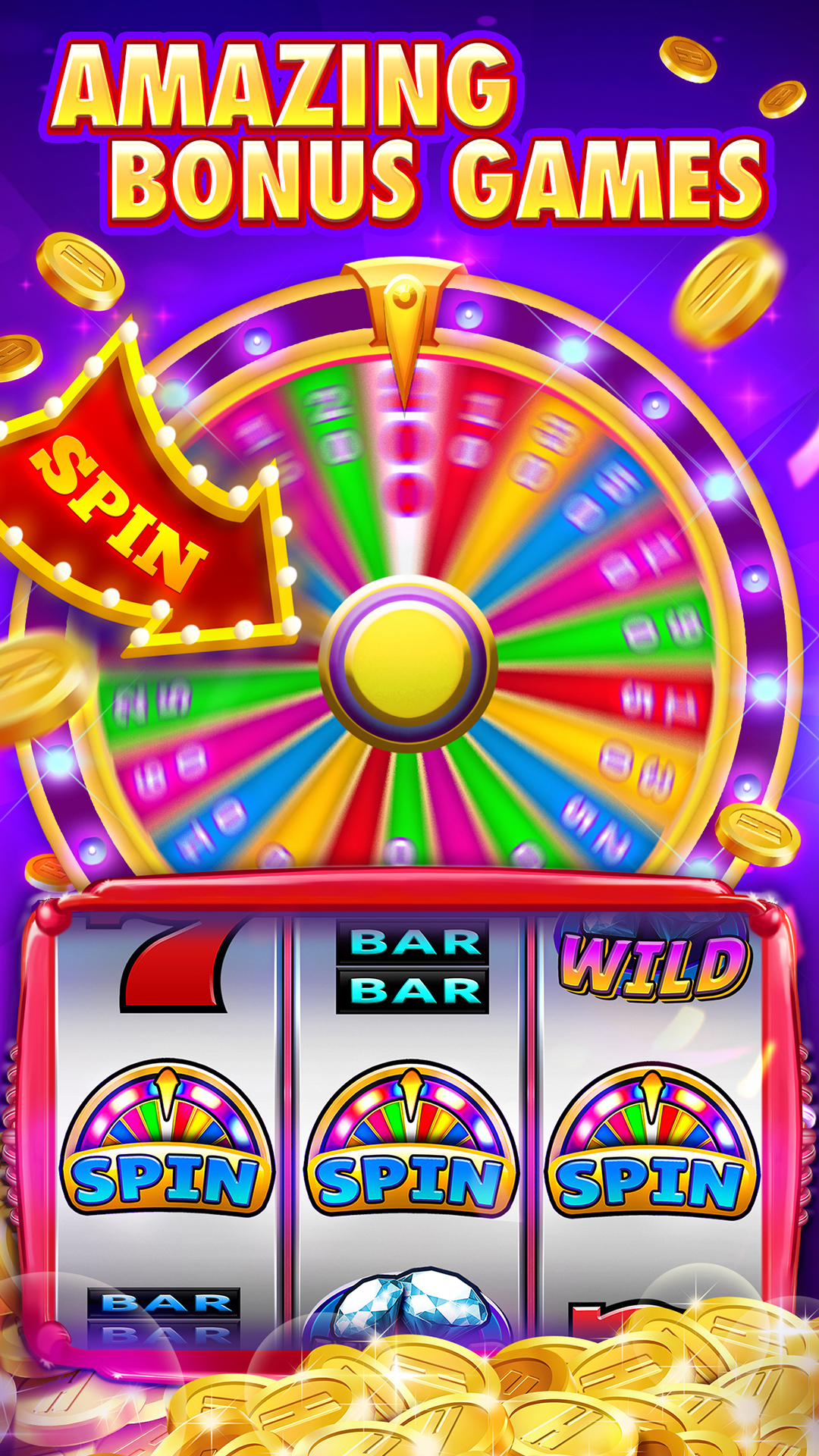 Slots of Vegas video poker gratis-336329