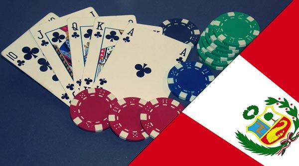 Perú bonos apuestas como sacar probabilidades en el poker-637276