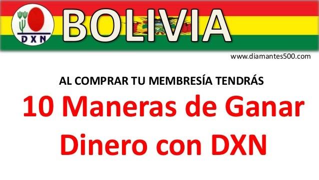 Ganar bonos gratis comprar loteria en Bolivia-308359