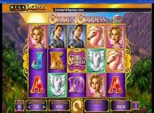 Tragamonedas de NetEnt gratis golden goddess-161254