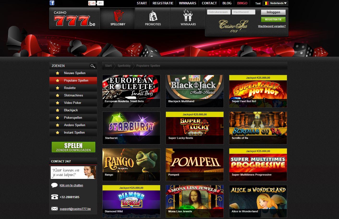 777 casino bonus online-449349