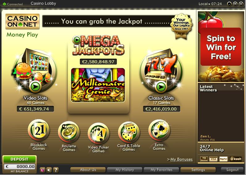 YouWin bonus con primer depósito casino online dinero real-549867