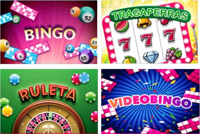 Tragaperras bingo ruleta bwin app-341917