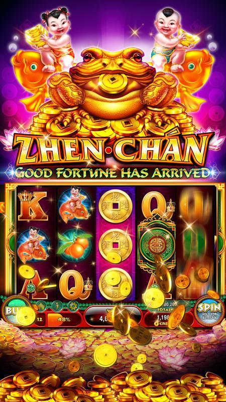 Fu dao le jugar gratis party casino slots-845865