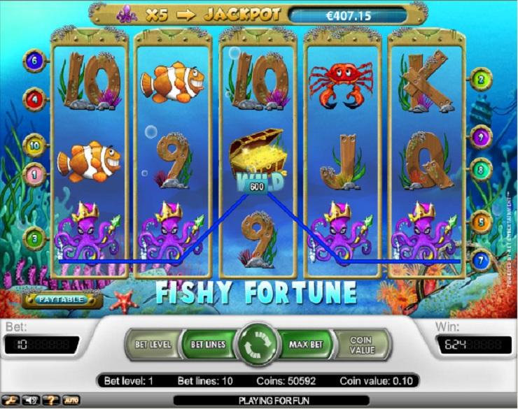 Juegos NetEnt 88 fortunes trucos-151398