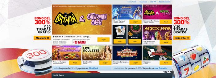 Bono de bienvenida casino online legales en Manaus-975712