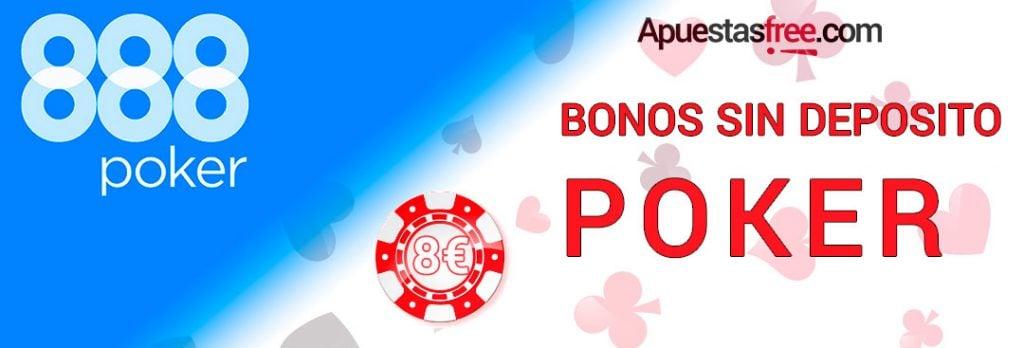 Deposito 888 poker 10 tiradas gratis en Betclic-816639