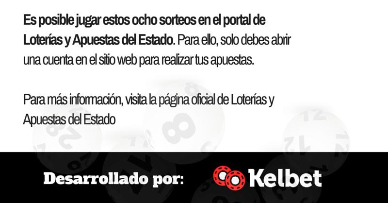 Apuesta Deportiva € gratis loteria navidad 2019-795859
