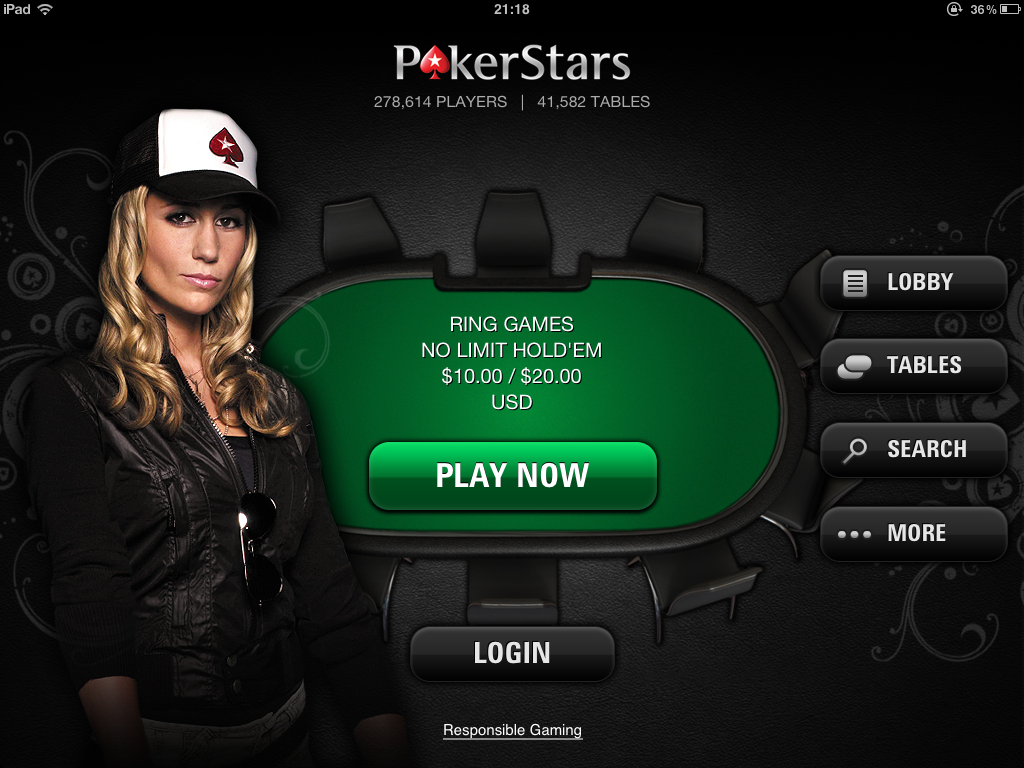 Pokerstars dinero real mybet 24 Free Spins-279682