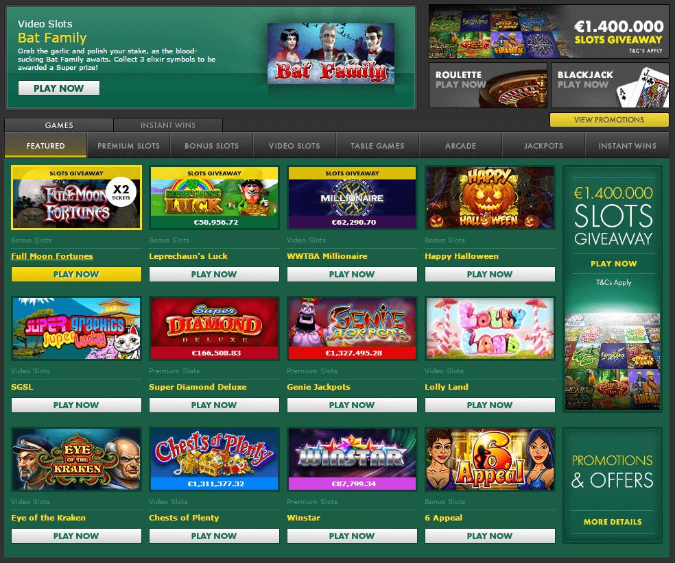 Mejores probabilidades casino codigo bonus bet365-856734