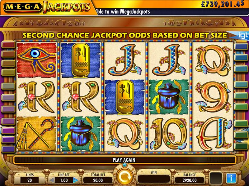 Mejores slots gratis slot cleopatra sphinx-992922