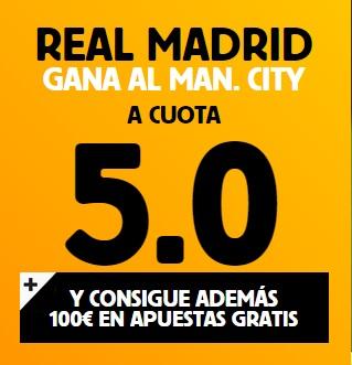 Jackpot city casino espanol marca apuestas Real Madrid-207935