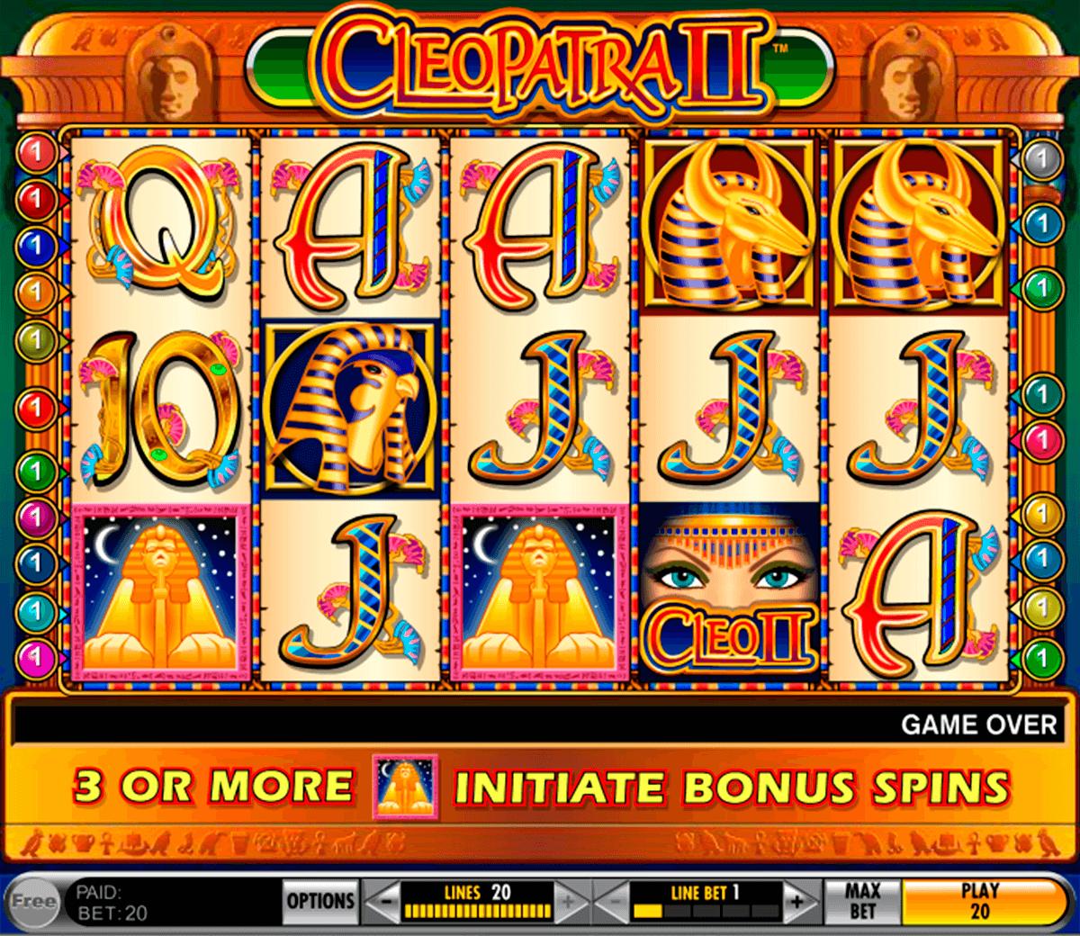 Extra slots Botemanía tragamonedas gratis cleopatra-845639
