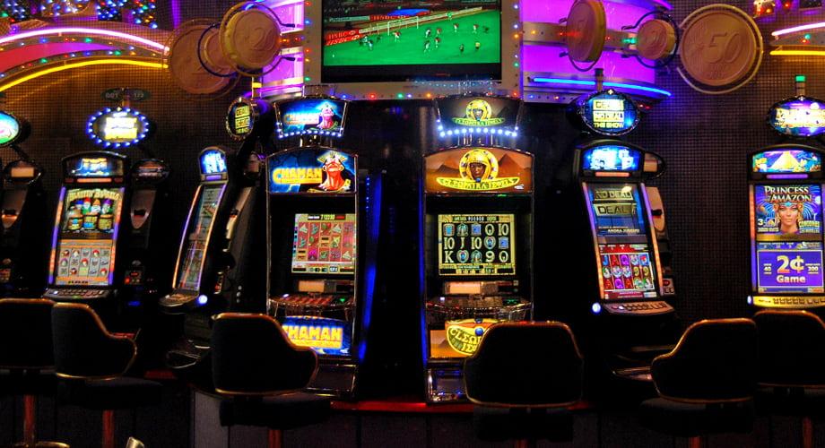 Tragamonedas gratis 5 tambores ranking casino Zaragoza-144683