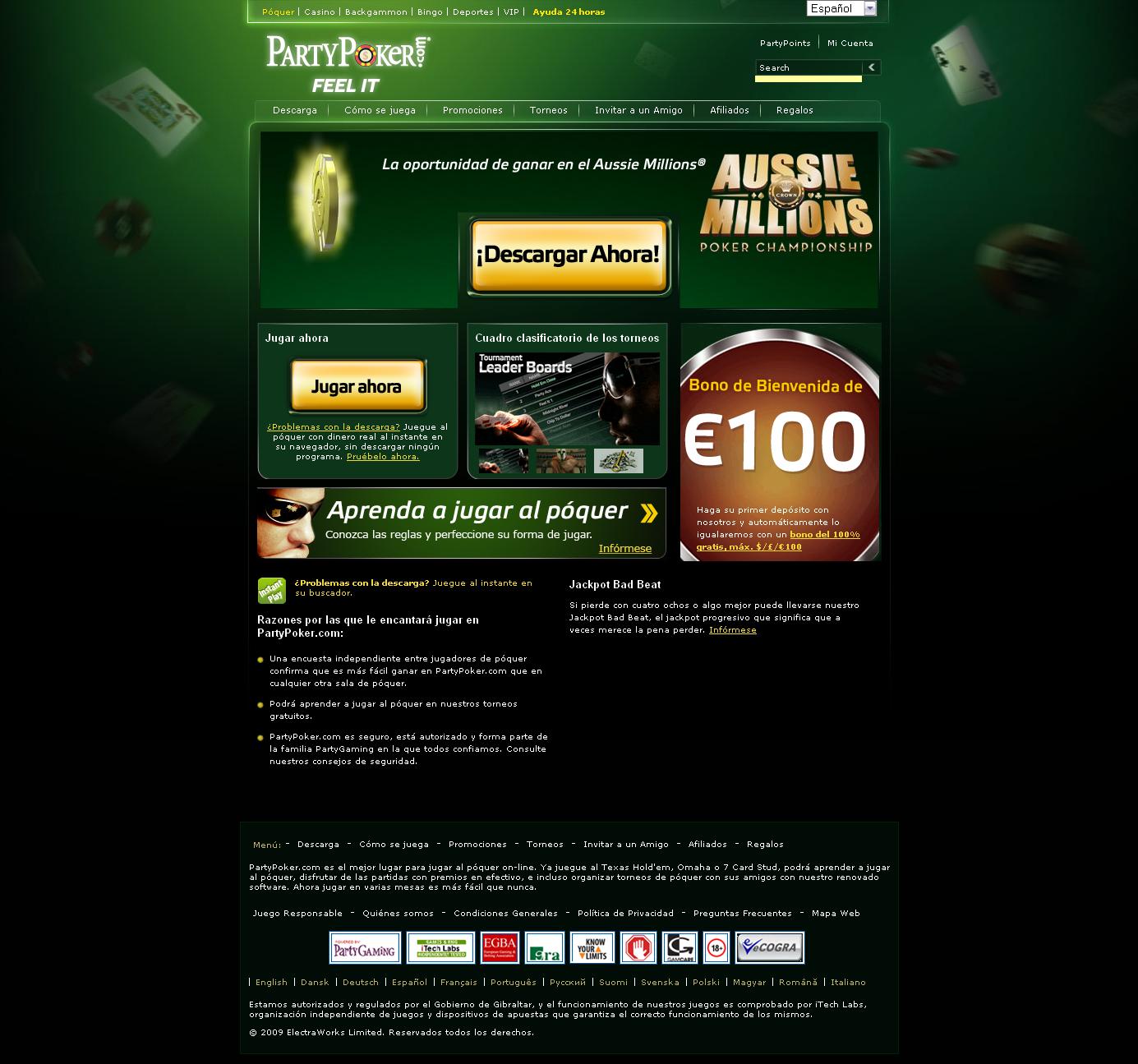 Salas de póker en línea trucos ruleta-640702