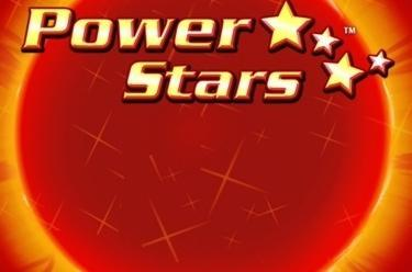 Tragamonedas gratis Power Stars como escoger cartones de bingo-626665