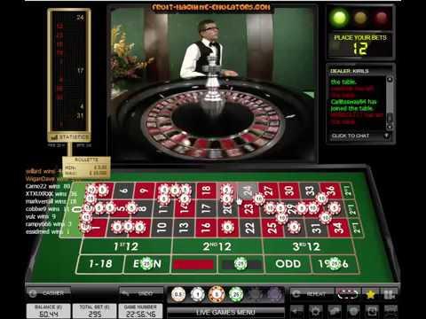 Maquinas tragamonedas de 50 lineas crupieres en directo casino-507708
