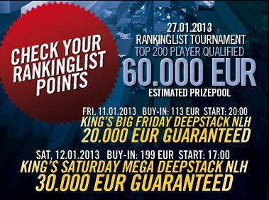 Tickets gratis pokerstars ranking casino Amadora-358532