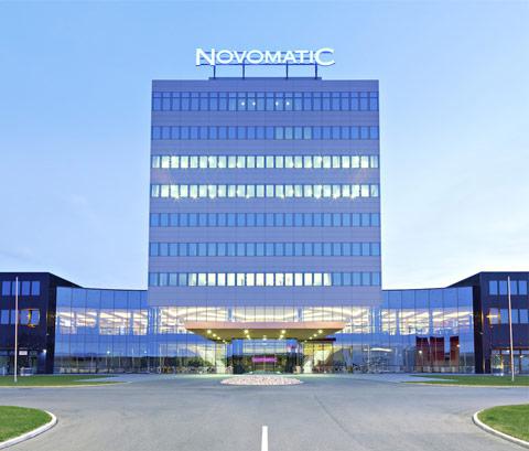 Ainsworth agt juegos de Novomatic-678649