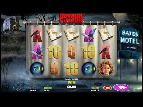 Secuencia de maquinas tragamonedas de frutas juega a Psycho gratis-257134