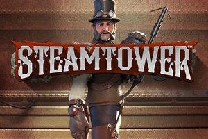 Tragamonedas gratis Steam Tower baccarat online-696665