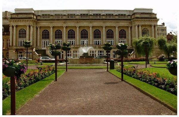 Casino europa online existen en Brasília-463293