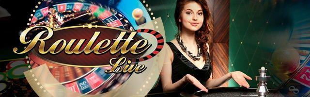 Croupier mujer casino online Circus es-570524