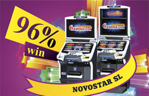 Novostar slots apuestas com extra ingreso-896818