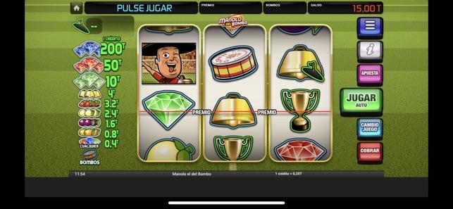 IOS casino Portugal jugar y ganar-332287