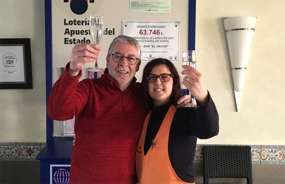 CasinoLuck premios diarios buscar numero de loteria nacional 2019-781358