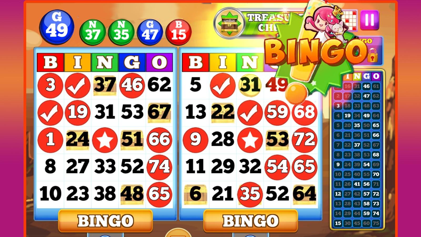 Bingo online gratis los mejores casino Paraguay-538955