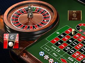 Ruleta rusa los mejores casino online Ecatepec-848669