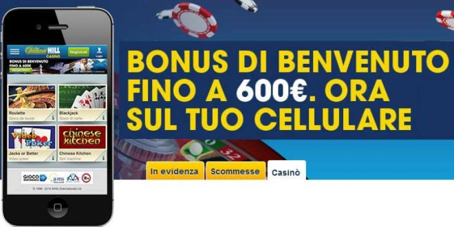 Casino online Nuevos mobile william hill-487573