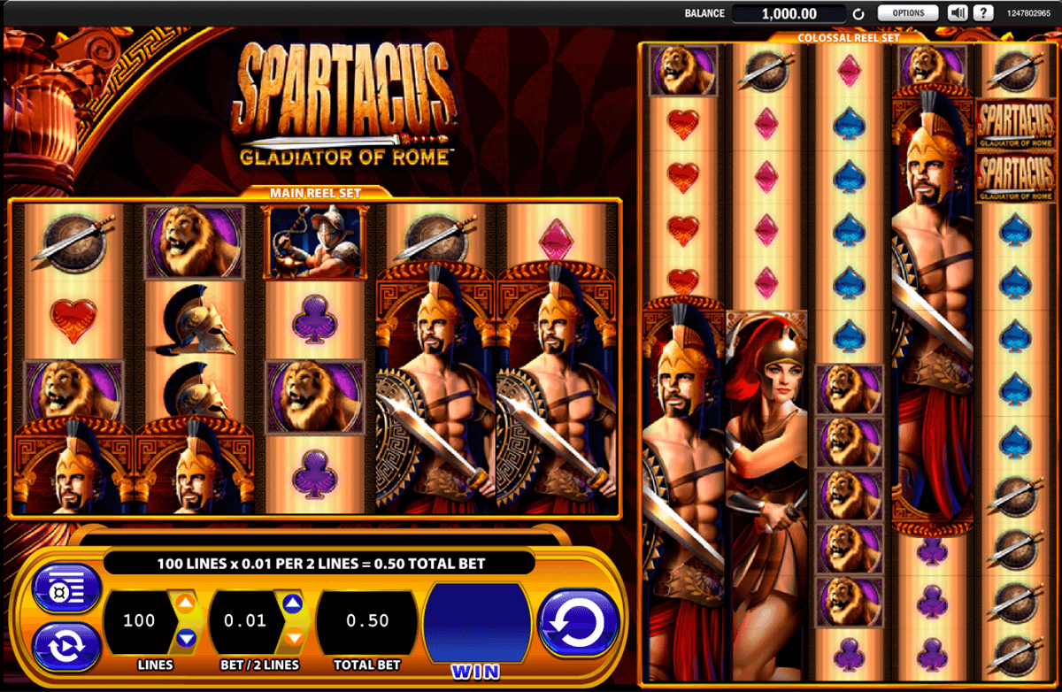Casino Real Time tragamonedas android gratis-150533