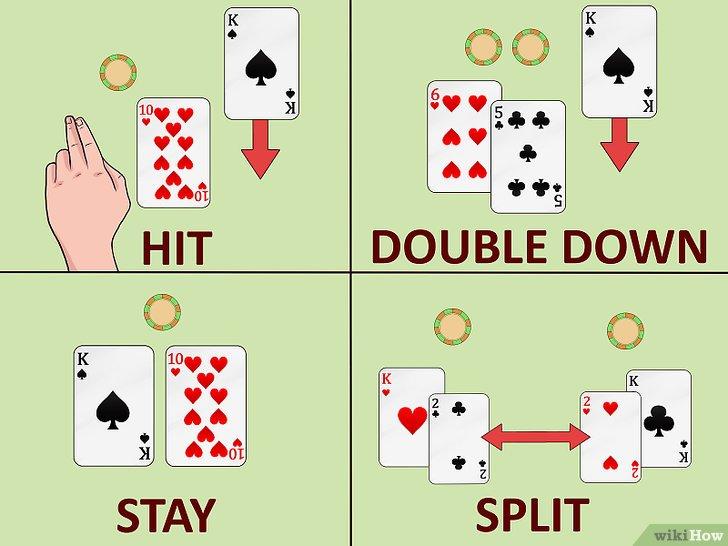 Juegos Winner com tacticas para ganar en el blackjack-153174