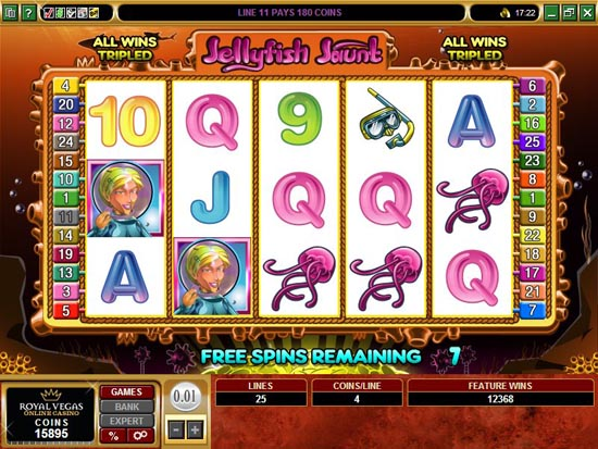Royal vegas flash casino jack pots en Colombia-401557