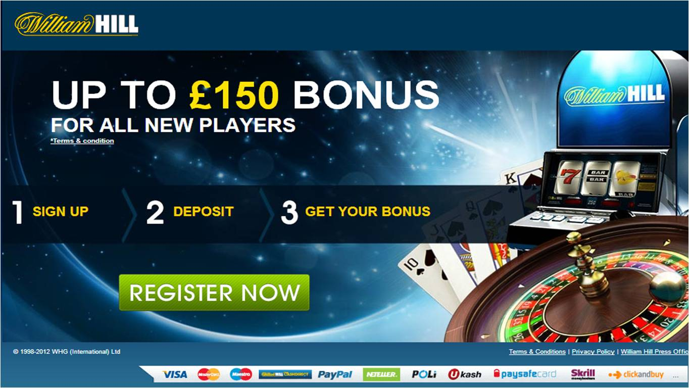 William hill app casino en Reino Unido-782396