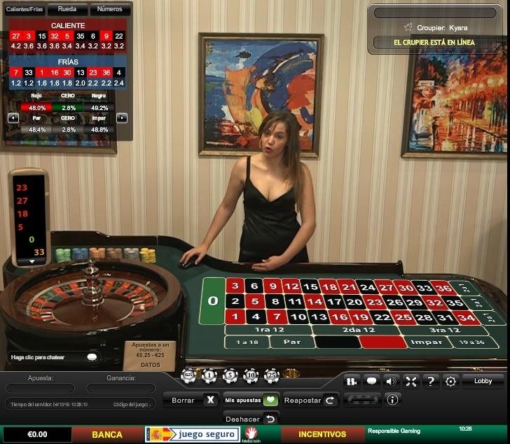 Móvil del casino Betsson es numeros que suelen salir en la ruleta-354281