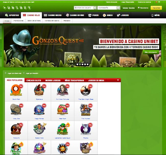 Lincecia EU casino unibet poker-470949