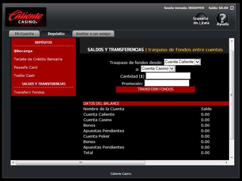 La champions apuestas casino online software-324609