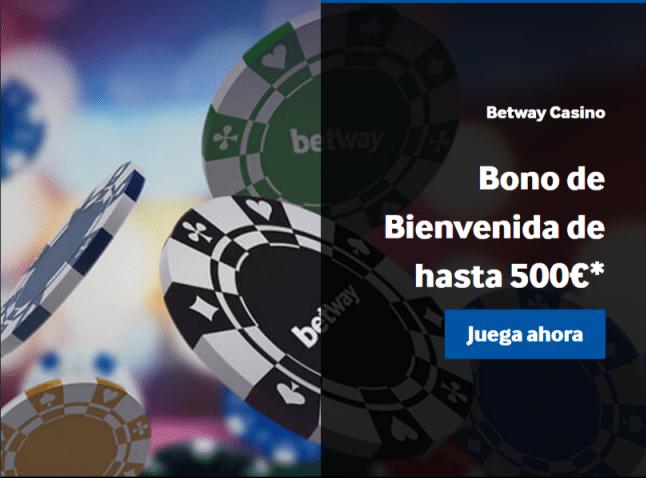 Bonos de MGA betway opiniones-175300