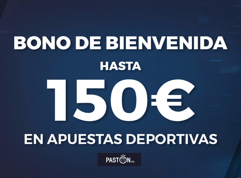 Casa de apuestas paston casino con tiradas gratis en Setúbal-636737