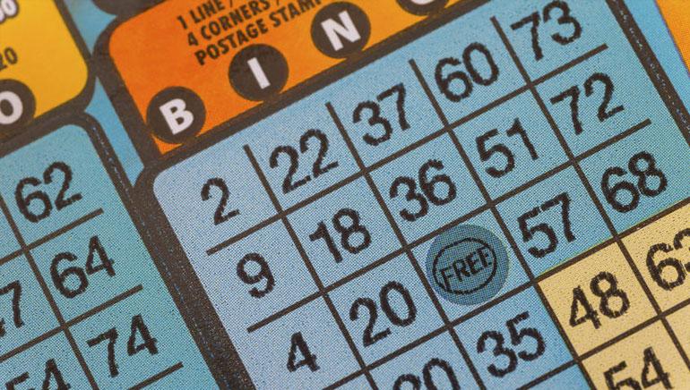 Casino online GTECH bingo ole-757354