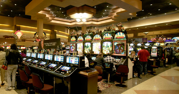 La primera plaza casino México apuestas politicas-309133
