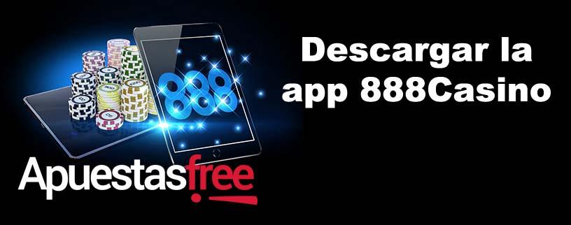 888 casino app bono sin deposito Bilbao 2019-636659
